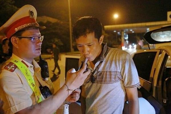 Phát hiện hàng chục tài xế nghiện ma túy trên cao tốc Hà Nội – Lào Cai