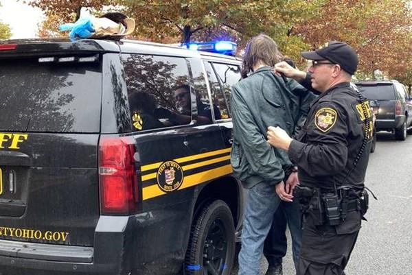 Giải cứu 109 nạn nhân trong chiến dịch chống buôn người tại bang Ohio