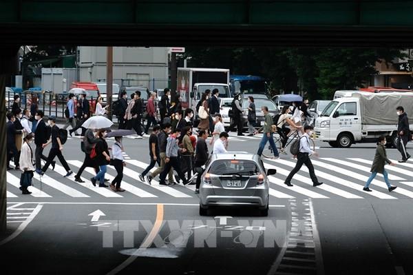 Nhật Bản kéo dài chương trình trợ cấp việc làm