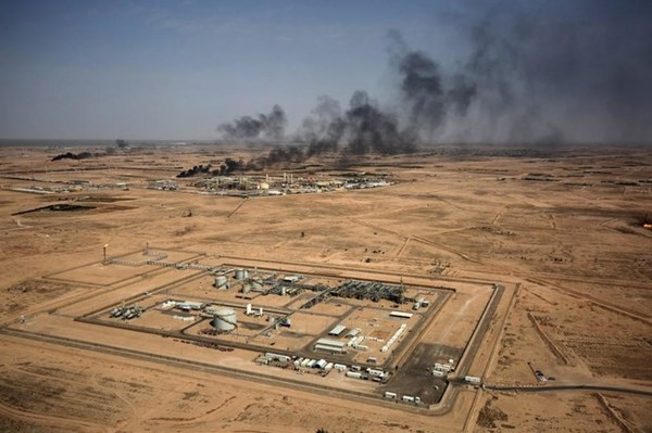 Nổ đường ống gas tại Iraq: 2 người thiệt mạng và 51 người bị thương