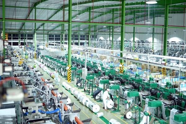 An Phát Holdings đặt mục tiêu doanh thu năm 2025 đạt 1 tỷ USD