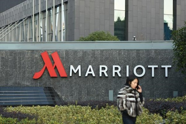 Anh phạt Tập đoàn khách sạn Marriott do để rò rỉ dữ liệu