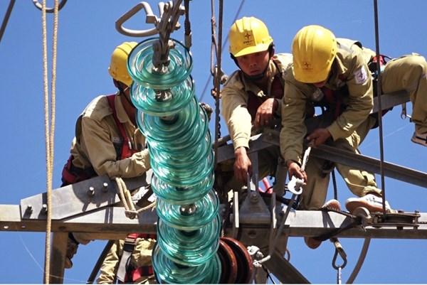 Bộ Công Thương xin ý kiến góp ý Dự thảo Đề án Quy hoạch điện VIII
