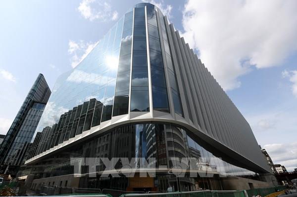 Goldman Sachs: Mảng ngân hàng đầu tư mang về 3,7 tỷ USD doanh thu