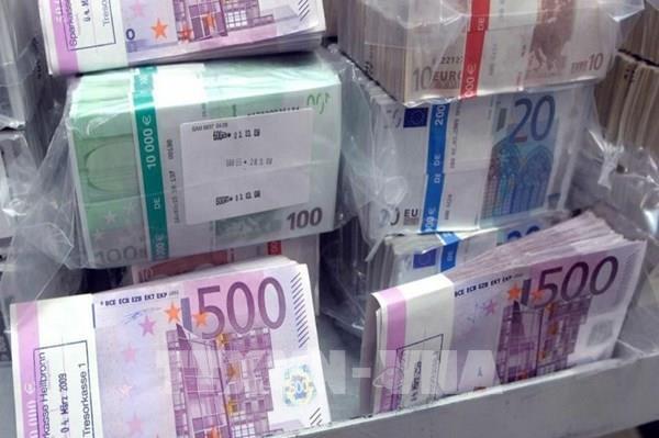 EU cần đầu tư 80 tỷ euro vào các trạm sạc cho ô tô điện