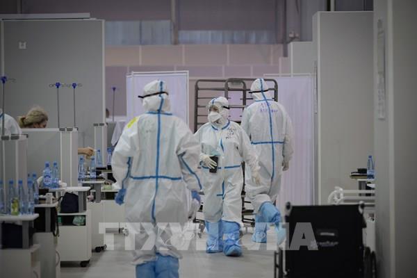 Hiệp hội bác sĩ Đức cảnh báo quá tải bệnh viện, Hy Lạp đóng cửa trường tiểu học