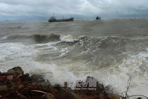 Tháng 9/2021, xuất hiện 2-3 xoáy thuận nhiệt đới trên Biển Đông