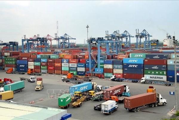 Cục Hàng hải Việt Nam yêu cầu hãng tàu container minh bạch giá cước vận chuyển