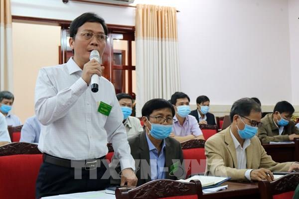 Đại biểu HĐND tỉnh Kon Tum chất vấn về việc quản lý, bảo vệ rừng