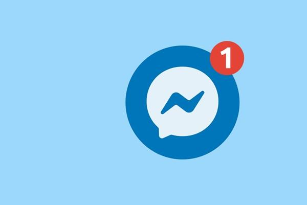 Facebook Messenger gặp lỗi không gửi được tin nhắn