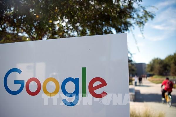 Google bị phạt vì vi phạm luật về dữ liệu cá nhân ở Nga