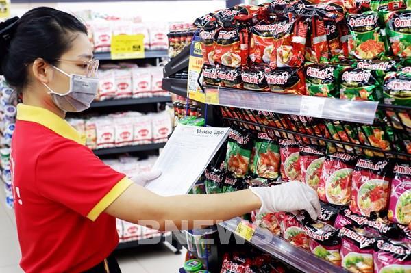 Masan tái mở rộng chuỗi bán lẻ trên toàn quốc