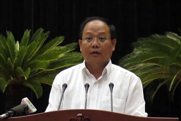 Vụ án tại Công ty Đầu tư và Xây dựng Tân Thuận: Khởi tố ông Tất Thành Cang