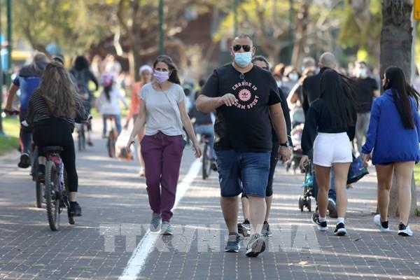 Mức sống trung bình ở Israel giảm gần 23%