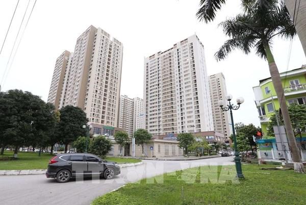 Tp. Hồ Chí Minh khan hiếm dự án căn hộ bình dân