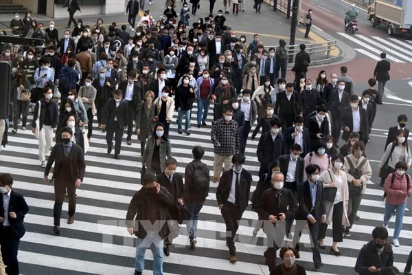 Nhật Bản: BoJ giữ nguyên đánh giá kinh tế đối với 5 trong 9 khu vực