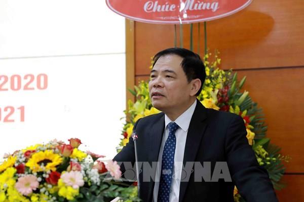 Bộ trưởng Nguyễn Xuân Cường: Xây dựng đề án khoanh nuôi, bảo vệ rừng tự nhiên