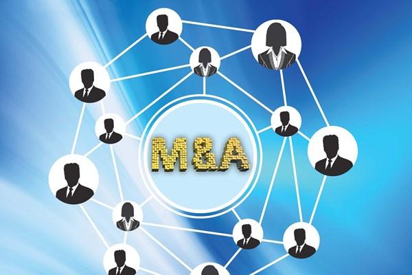 Tổng giá trị M&A của doanh nghiệp châu Á-Thái Bình Dương vượt 725 tỷ USD