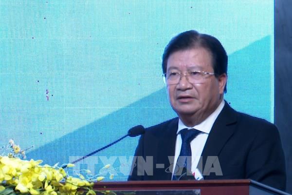 Đầu tư 2 dự án hạ tầng khu công nghiệp tại tỉnh Vĩnh Long và Hà Nam