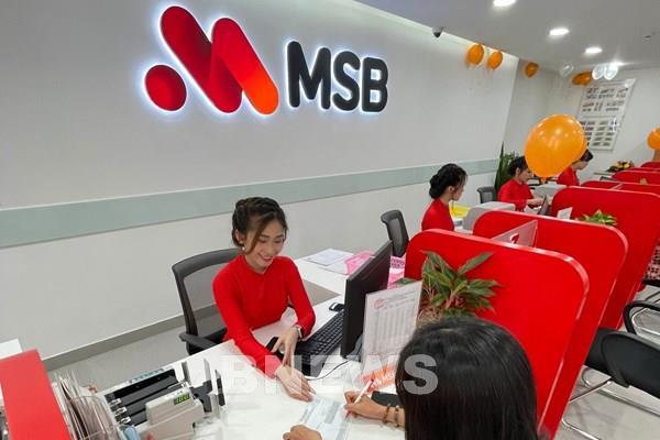 MSB tăng cường nhận diện tại Cần Thơ