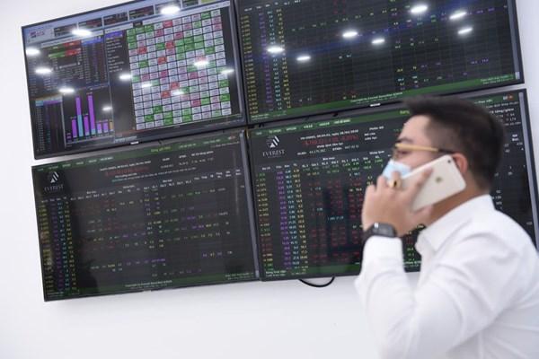 Điều gì khiến thị trường chứng khoán Việt Nam hấp dẫn nhà đầu tư ngoại?