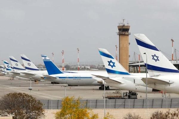 Mở đường bay thẳng giữa Israel và Maroc