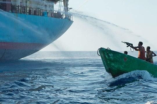 Cướp biển sát hại và bắt cóc thủy thủ tàu chở hàng hàng của Thổ Nhĩ Kỳ