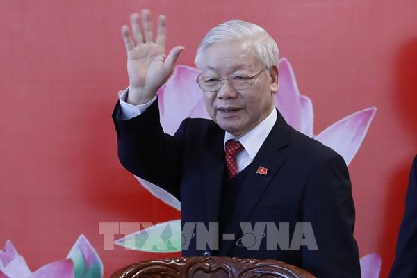 Tổng Bí thư, Chủ tịch nước Nguyễn Phú Trọng: Cuộc đấu tranh chống tham nhũng còn lâu dài, gian khổ, quyết liệt