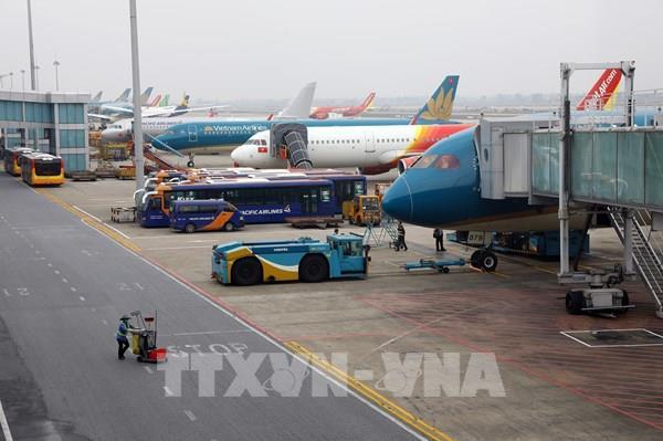 Rà soát năng lực nhà thầu 2 dự án nâng cấp đường băng Nội Bài, Tân Sơn Nhất