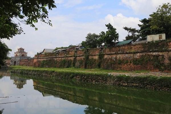 Đẩy nhanh tiến độ tái định cư để di dân khu vực 1 Kinh thành Huế