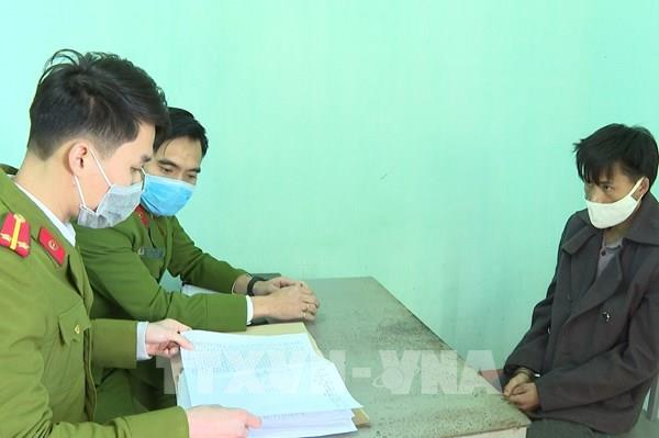 Thanh Hóa: Đã bắt được đối tượng trong nhóm tội phạm bắn chết Trung tá Vi Văn Luân