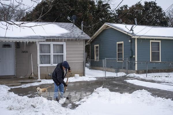 Các công ty điện lực Texas bị cấm cắt điện của khách hàng nếu họ không thanh toán