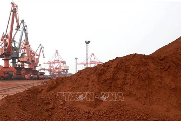 Các tập đoàn công nghiệp Mỹ sẽ ra sao nếu Trung Quốc ngừng xuất khẩu đất hiếm?