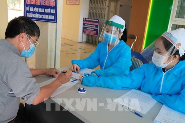Thanh Hóa: 39 trường hợp tiếp xúc gần với bệnh nhân tử vong đều âm tính với SARS-CoV-2