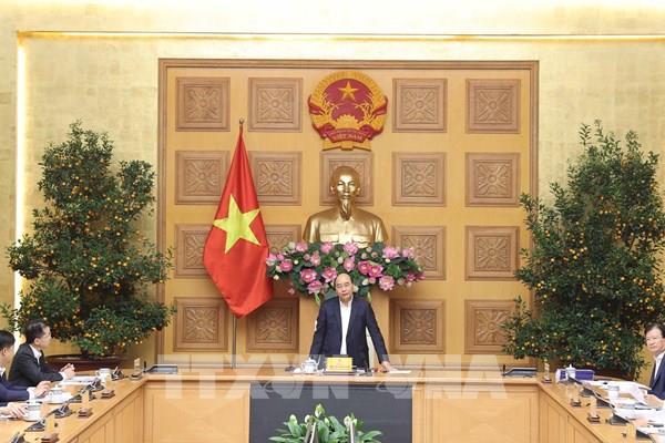 Thủ tướng chủ trì họp về Quy hoạch chung thành phố Đà Nẵng