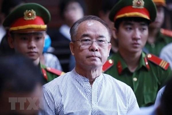 Tháng 7 sẽ xét xử vụ án nguyên Phó Chủ tịch UBND Tp Hồ Chí Minh Nguyễn Thành Tài