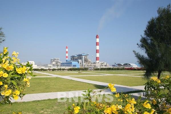 EVN thực hiện bảo vệ môi trường tại các nhà máy nhiệt điện ra sao?
