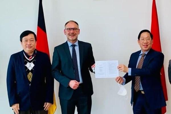 Bamboo Capital hợp tác với tập đoàn lớn của Đức