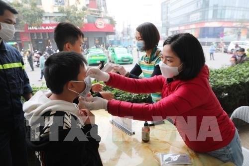 Quảng Ngãi: Tin nhắn thông báo tiêm vaccine phòng COVID-19 cho trẻ là không chính xác