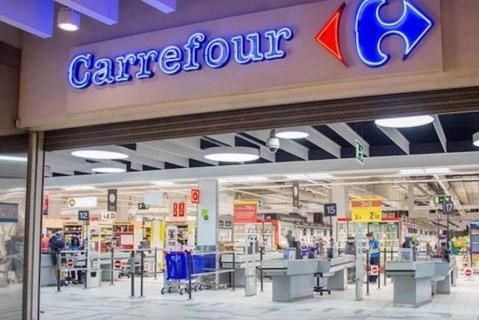 Carrefour sẽ chi khoảng 1,3 tỷ USD mua Grupo Big của Brazil