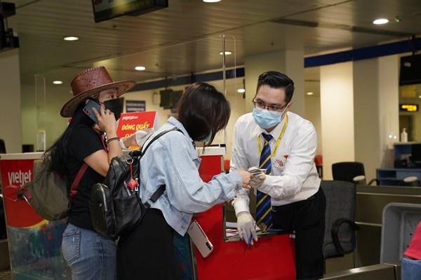 Chào đón cao điểm hè, Vietjet mở 5 đường bay tới Phú Quốc