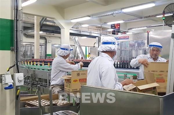 Nestlé và Nestlé Việt Nam thực hiện các cam kết phát triển bền vững