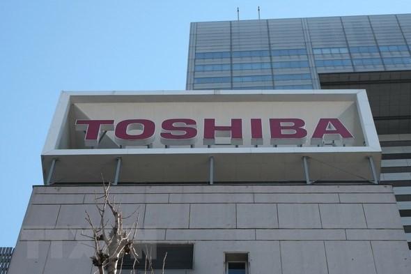 """Toshiba - """"tượng đài"""" đang bên bờ vực thẳm"""