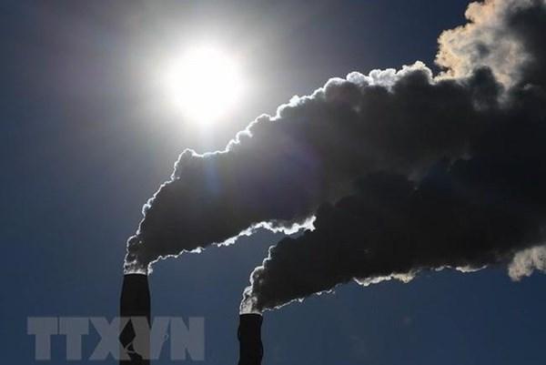 OECD khuyến cáo Mỹ Latinh tăng thêm thuế bảo vệ môi trường