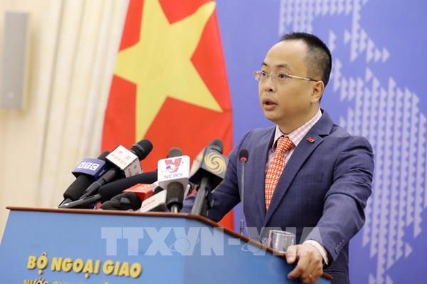 Phối hợp lên phương án các chuyến bay đưa người Việt ở Ấn Độ về nước trong trường hợp cần thiết
