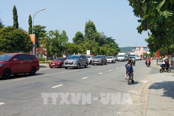 Phân luồng, giảm áp lực giao thông tại đèo Bảo Lộc, Lâm Đồng