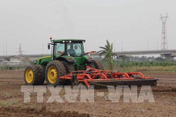 Công bố Danh mục thủ tục hành chính trong lĩnh vực nông nghiệp