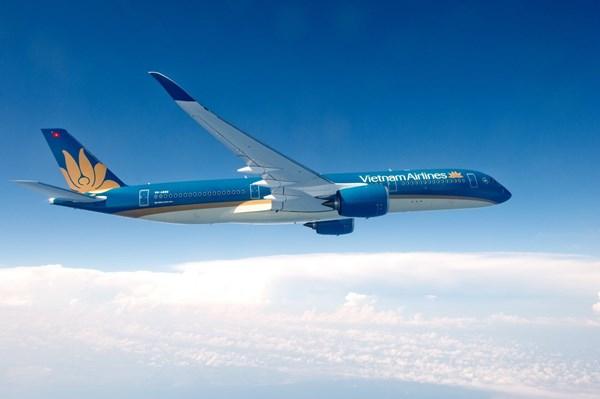 Vietcombank sắp mua hơn 8,35 triệu cổ phiếu của Vietnam Airlines