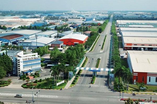 Lâm Đồng đưa Khu công nghiệp - nông nghiệp Tân Phú ra khỏi danh mục thu hút đầu tư