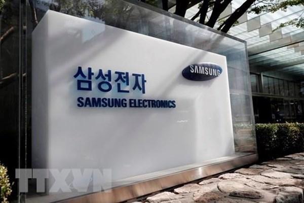 Samsung sẽ cung cấp giải pháp mạng 5G cho Vodafone